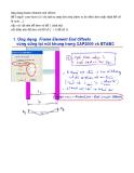 Tính toán cột bằng ETABS