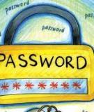Chia sẻ mật khẩu – Việc nhỏ, nguy hiểm lớn