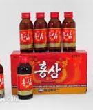 Bài học từ Hàn Quốc về xu hướng mới trong màu sắc của hàng tiêu dùng