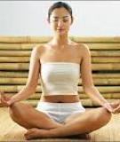Đầu tuần học thở đúng cách để khỏe mạnh