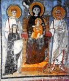 Thiên chúa giáo thời kỳ đầu và nghệ thuật Byzantine
