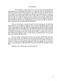 Báo cáo chuyến đi tham quan thực tế sản xuất của nhà máy kẽm điện phân Thái Nguyên, công ty xi măng Thăng Long Quảng Ninh và nhà máy phân đạm và hóa chất Hà Bắc Bắc Giang