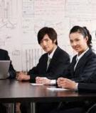 Kĩ năng nên có khi đi làm việc đối với người mới