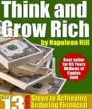 Suy nghĩ và làm giàu_Napoleon hill