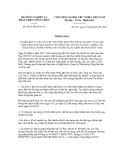 Thông báo Số: 4074/TB-BNN-VP Ý KIẾN KẾT LUẬN CỦA THỨ TRƯỞNG NGUYỄN THỊ XUÂN THU TẠI CUỘC HỌP GIAO BAN QUÝ III/2012 VỀ CÔNG TÁC QUẢN LÝ CHẤT LƯỢNG, AN TOÀN THỰC PHẨM TRONG CHUỖI SẢN XUẤT KINH DOANH THỦY SẢN