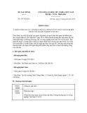 Thông báo Số: 347/TB-BTC Ý KIẾN CHỈ ĐẠO CỦA LÃNH ĐẠO BỘ TÀI CHÍNH VỀ TỔ CHỨC HỘI NGHỊ ĐỐI THOẠI VỚI DOANH NGHIỆP NĂM 2012