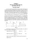 Chương 3: Phân tích quá trình quá độ trong mạch điện tuyến tính