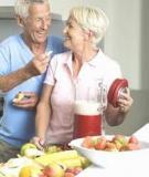 Biện pháp phòng bệnh của người cao tuổi