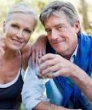 Cách chăm sóc người già, tạo một gia đình hạnh phúc