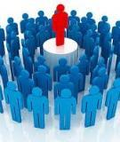 Doanh nghiệp tài chính - ngân hàng và truyền thông xã hội