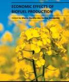 ECONOMICEFFECTS OFBIOFUELPRODUCTION