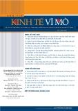 Bản tin kinh tế vi mô số 5