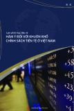 Lạm phát mục tiêu và hàm ý đối với khuôn khổ Chính sách Tiền tệ ở Việt Nam