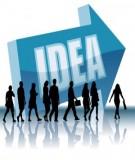 """Bài 2: 5 ý tưởng kinh doanh đơn giản nhưng """"hái ra tiền"""""""