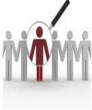 Phân loại khách hàng tiềm năng