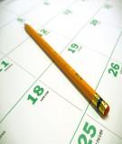 Top 10 lỗi thường gặp khi bạn lập kế hoạch kinh doanh