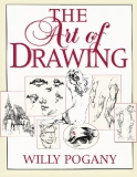 THE ART OF DRAWING - WILLY POGANY