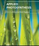 APPLIED PHOTOSYNTHESIS