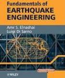 The EARTHQUAKE ENGINEERING