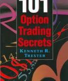 101 Option Trading Secrets by Kenneth Trester