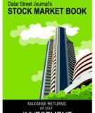The Behaviour Of Stock-Market Prices