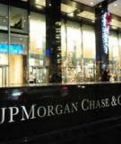 2 bài học quản lý lớn từ ngân hàng JPMorgan
