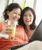 6 bài học kinh doanh đơn giản từ Mẹ