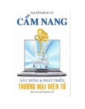 Cẩm nang  kinh doanh thương mại điện tử - Nguyễn Hùng Vũ