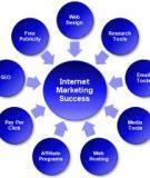 So sánh internet marketing và marketing truyến thống