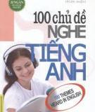 Học Tiếng Anh - Kỹ năng nghe