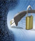 Các tài liệu hướng dẫn bảo mật hệ thống mạng máy tính