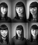 6 kiểu chiếu sáng chụp chân dung