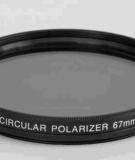 Chọn kính lọc cho các máy ảnh