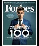 Đế chế triệu đô của ca sỹ tuổi teen Justin Bieber đã được tạo ra như thế nào