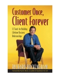Customer Once Client Forever