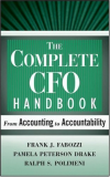 The Complete CFO Handbook