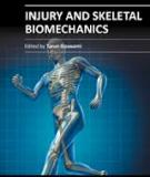 INJURY AND SKELETAL BIOMECHANICS