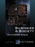 Business and Society Ethics and Stakeholder Management READ NFO