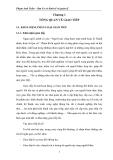 Chương 1 TỔNG QUAN VỀ GIAO TIẾP