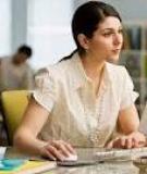 Cơ hội làm việc tại nhà: Đề phòng lừa đảo!