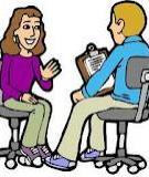 Trả lời câu hỏi về điểm yếu khi phỏng vấn