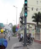 Báo cáo: Hệ thống điều khiển đèn giao thông