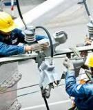 Lịch sử phát triển ngành điện tại Việt Nam