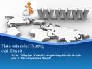Tổng hợp về các dịch vụ ngân hàng điện tử của Ngân hàng Á Châu và Ngân hàng Đông Á