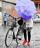 Kỹ thuật & mẹo chụp ảnh khi trời mưa