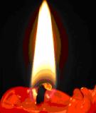Ma thuật chụp ảnh với ngọn lửa