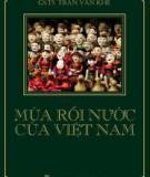 Nghệ thuật múa rối nước của Việt Nam