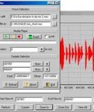 Chuyển đổi định dạng tập tin âm thanh