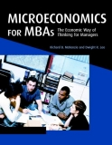 Microeconomics, A Way of Thinking about BusinessIn economics in particular