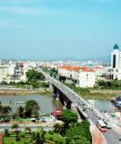 định hướng phát triển công nghiệp & môi trường Việt Nam